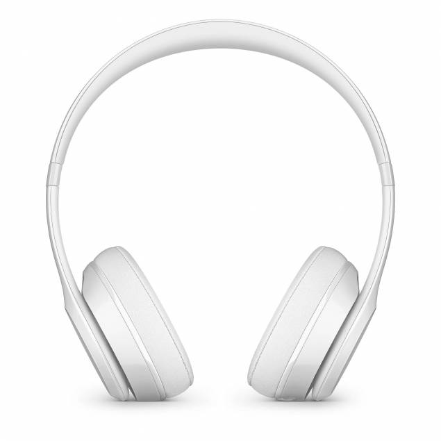 Apple Beats Solo3 Wireless on-ear-hovedtelefoner