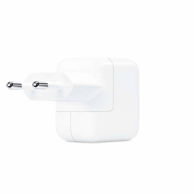 Image of   Apple USB-strømforsyning på 12W