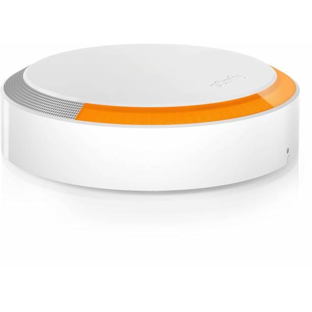 Image of   Somfy Udendørs smart Sirene med homekit