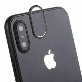 Beskyttelsesglas til kameraet på iPhone X