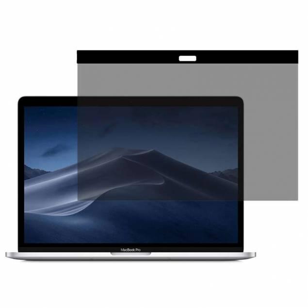 Privacy glas til MacBook