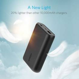 Anker PowerCore 10000 mAh powerbank