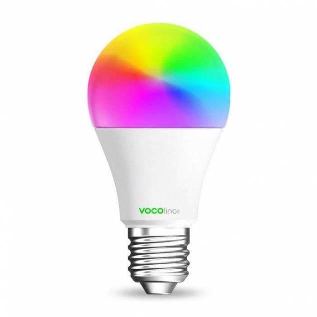 Fremragende VOCOlinc L1 smart LED farve pære med Homekit - Gixmo.dk fra SG81