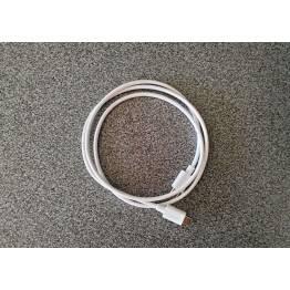 LIFEPOWR 2.0 USB-C PD 100W kabel 1m