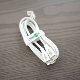 GooBay MFi USB-C til Lightning kabel