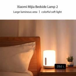 Xiaomi Mijia Bedside lampe m. touch kontrol & Homekit