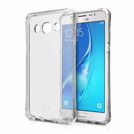 ITSKINS Cover til Samsung Galaxy J5 2016 Gennemsigtigt