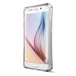 ITSKINS Cover til Samsung Galaxy S6 Edge Plus Gennemsigtigt