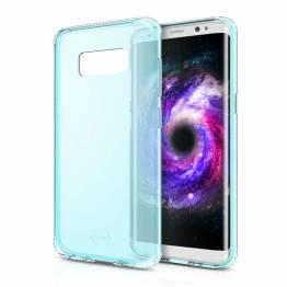 Nano Gel (Zero Gel) Galaxy S8 COVER fra ITSKINS