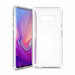 ITSKINS Cover til Samsung Galaxy S10 Lite Gennemsigtigt