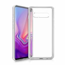 ITSKINS Cover til Samsung Galaxy S10 + Gennemsigtigt