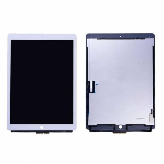 "Image of   iPad Pro 12"" skærm hvid. Original"