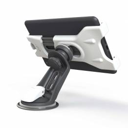 Exelium Car Window/dashboard mount system + Universal tablets holder