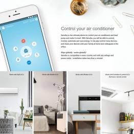 Sensibo Sky - Make your air conditioner smart