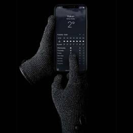 Mujjo Single-Layered Touchscreen Gloves - Stay warm, stylish and connected