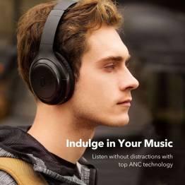 TaoTronics SoundSurge ANC trådløs noise cancelling headset