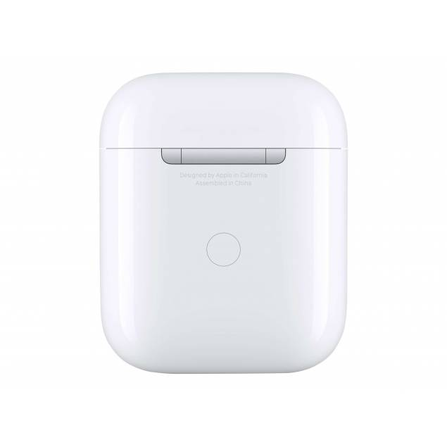 Image of   Apple AirPods Trådløs Qi opladerkasse alene