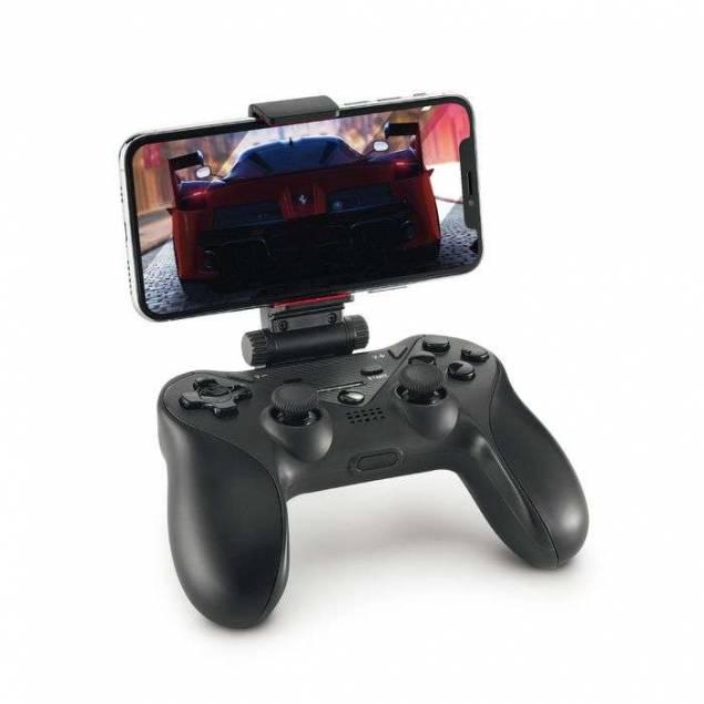 Image of   Aiino HeroPad trådløs spil controller til Apple TV, iPhone og iPad