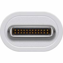 Lille USB-C til USB 3.0 hun adapter Sinox