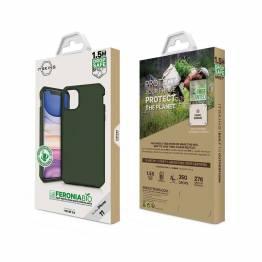 Feroniabio bionedbrydeligt iPhone XR cover Fra ITSKINS