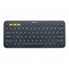 Logitech Multi-Device K380 bluetooth Tastatur (Mac/iPhone/iPad)