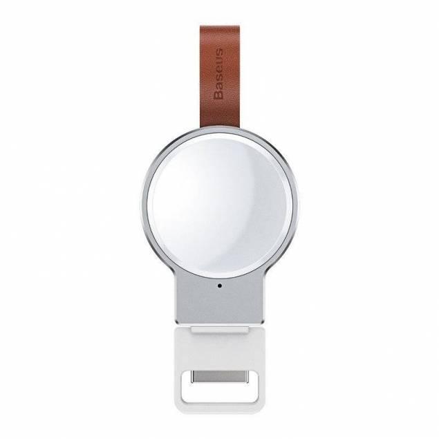 Apple Magnetisk Apple Watch-oplader til USB-C-kabel (0,3 m)