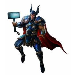 Gamer PC Asgard Thor 1