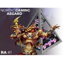 Gamer PC Asgard Asgard Ra 1 Ryzen 9 3.8Ghz, RTX 2080 Super