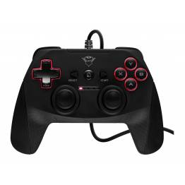 Trust GXT 540 13knap Gamepad til PS3