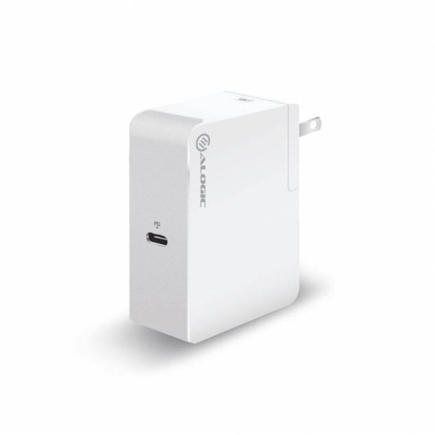 ALOGIC USB-C PD oplader med 60W