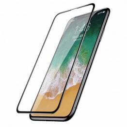 Baseus iPhone X/Xs beskyttelsesglas med kant