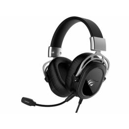 Havit Gaming overear headset 7.1 metal