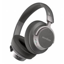 Anker SoundCore Space NC Headphones Bluetooth noise-reduction