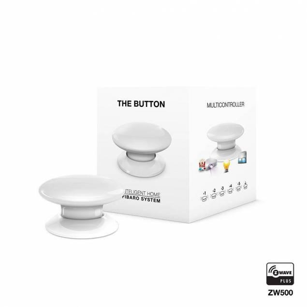 Fibaro The Button - white
