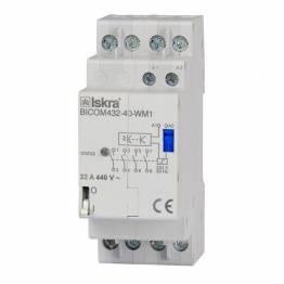 Qubino Qubino Smart Meter Accessory BICOM432-40/230 V