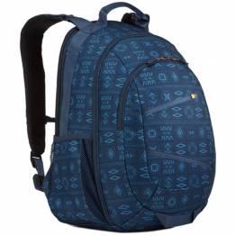 """Case Logic Rygsæk til 16"""" MacBook Pro blå sort"""