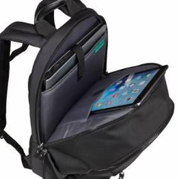 """Case Logic Rygsæk til 16"""" MacBook Pro sort"""