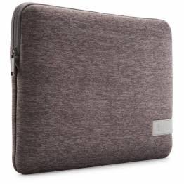 "Case Logic sleeve 13,3"" MacBook Pro mørke grøn stof"