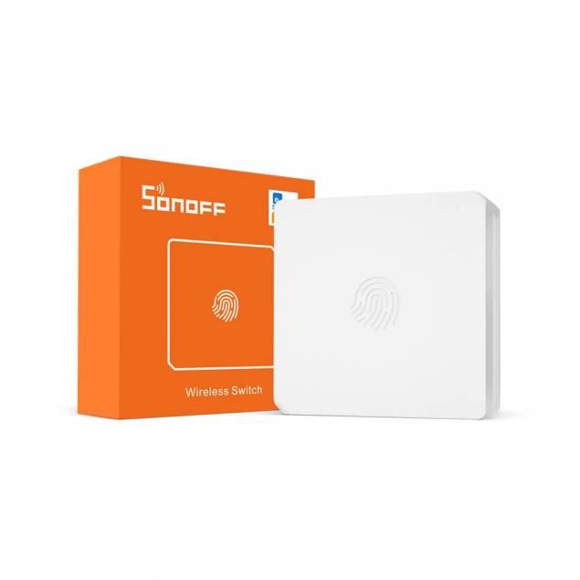 Sonoff smart trådløs switch knap