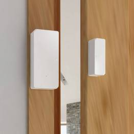 Sonoff DW2 Wi-Fi smart vindue og dør sensor