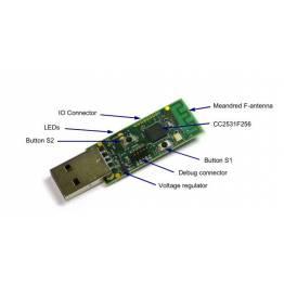 Sonoff Zigbee CC2531 USB Dongle