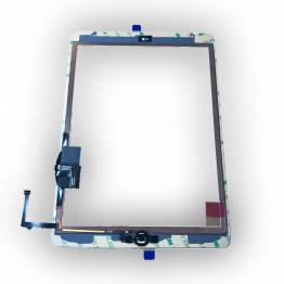 iPad Air /iPad 5/6 Skærmglas god kvalitet