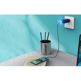 BlitzWolf 3-port 65W USB-C PD oplader