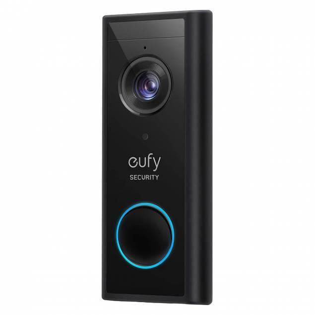 Eufy dørklokke m. video Homekit
