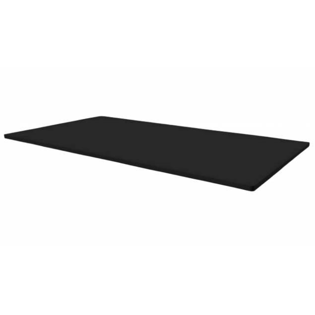 Nordic Office FlexiDesk Home hæve sænke bord hvid 120x60cm