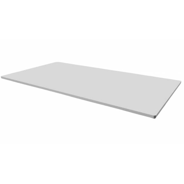 Nordic Office - Linoleum bordplade 180x80