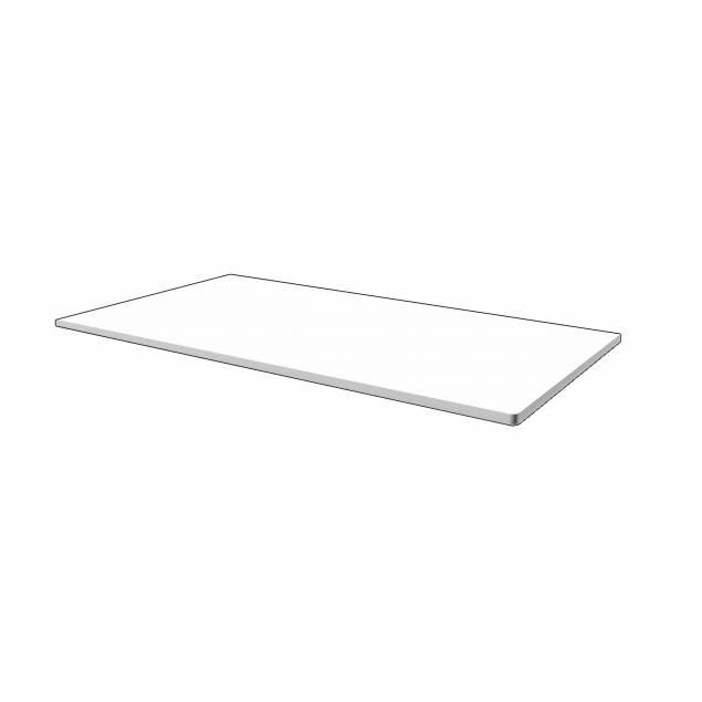 Nordic Office - Laminat bordplade 180x80
