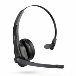 TaoTronics Trådløs Headset med mikrofon og touch kontrol