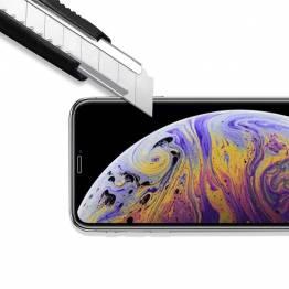 iPhone Xs Max / 11 Pro Max beskyttelsesglas