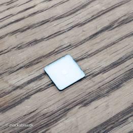 V knap til Macbook